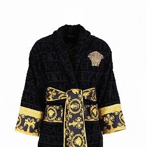 Ikonický župan Versace