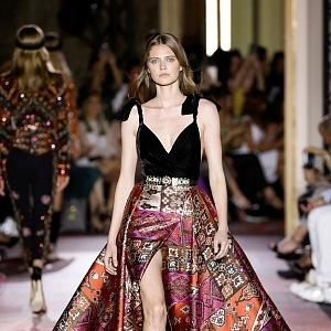 Exotické vzory vypadají luxusně