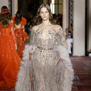 Zuhair Murad haute couture FW19/20