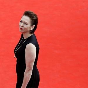 Herečka Zuzana Stivínová