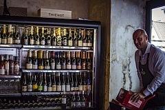 Bar Prague