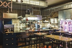 Itallian restaurant Prague