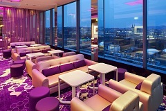 SKY Bar Prague