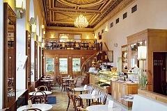 Coffee Prague