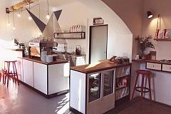 Kavárny Praha