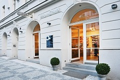Coffee bars Prague