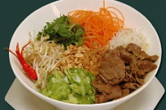 Vietnamese restaurant Prague