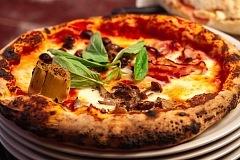 Pizza Prague