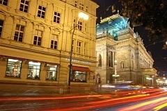 kavárna Praha