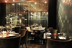 Indian restaurant Prague