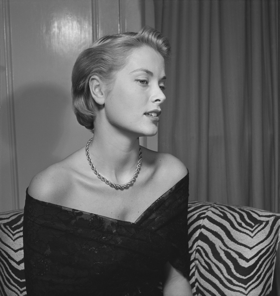 grace kelly what did life in luxury bring her luxury prague life