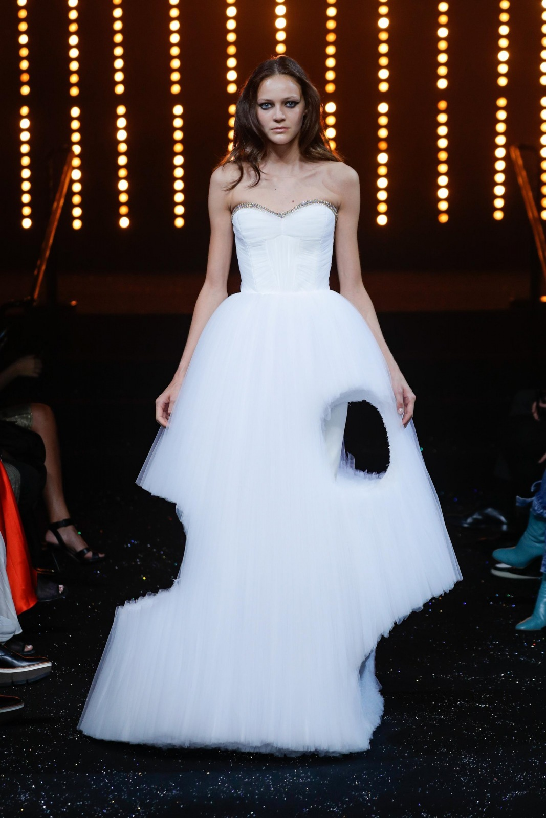 Bride On The Run Viktor Rolf
