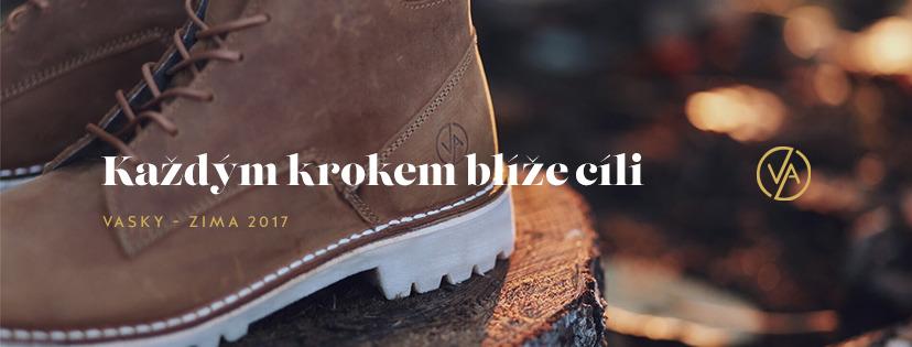 24c76198e4a Kvalitní kožené boty české výroby - Vasky!