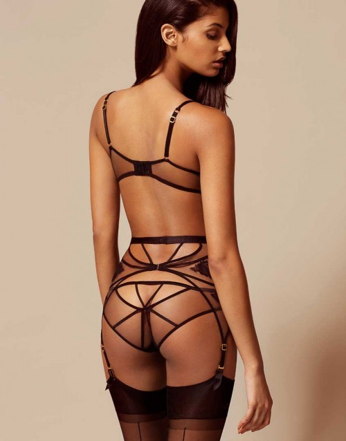 Luxury Underwear or a Tattoo  The Hot Collection by Agent ... f12cb855a